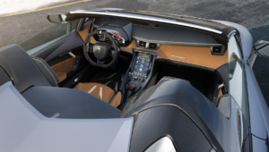 Lamborghini Centenario Roadster High Quality Wallpapers