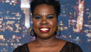 Leslie Jones Images