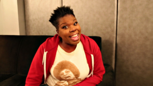 Leslie Jones Wallpapers