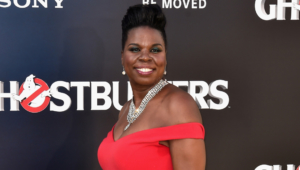 Leslie Jones Wallpapers HD