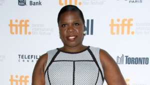 Leslie Jones Widescreen