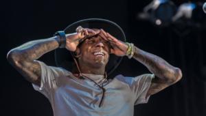 Lil Wayne Background