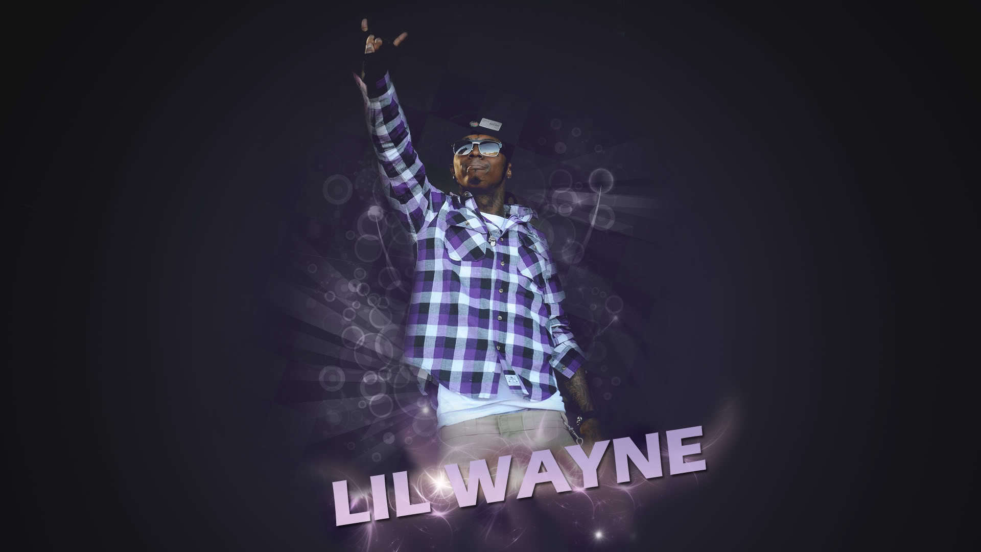 Lil Wayne Desktop Wallpaper