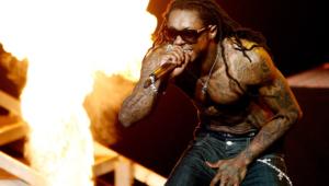 Lil Wayne HD