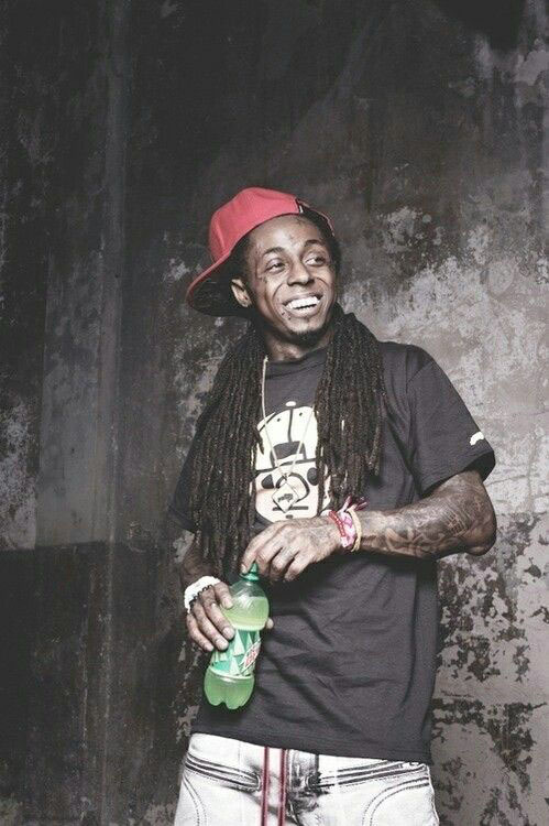Lil Wayne Iphone HD Wallpaper