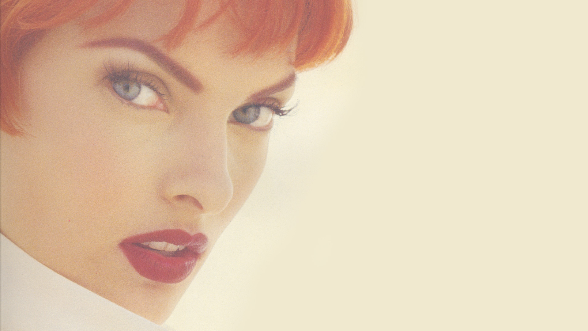 Linda Evangelista HD Background