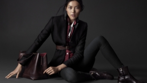 Liu Wen Wallpaper