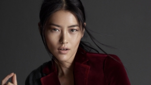Liu Wen Widescreen