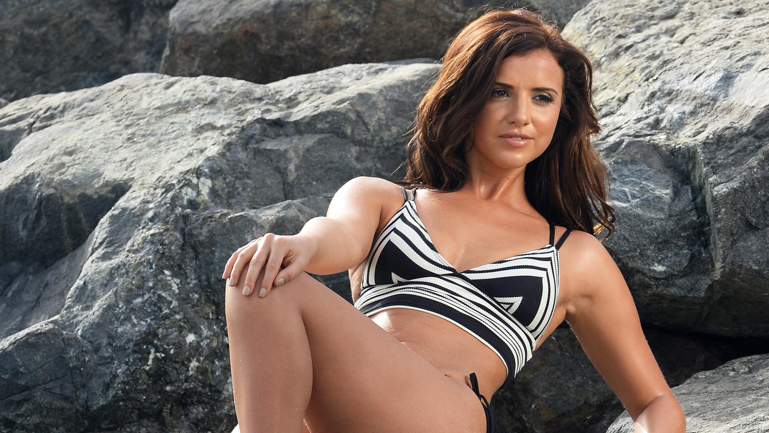 Lucy Mecklenburgh Background