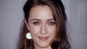 Madeline Zima Background