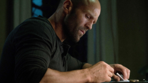 Mechanic Resurrection HD Background