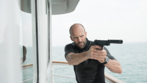 Mechanic Resurrection Widescreen