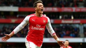Mesut Ozil Download