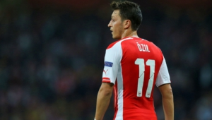 Mesut Ozil HD Wallpaper