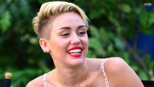 Miley Cyrus Full HD