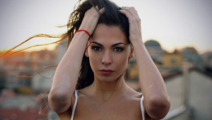 Moran Atias Photos