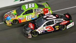 NASCAR Images