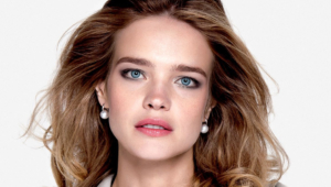 Natalia Vodianova Wallpapers HD
