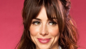 Natasha Leggero HD Background