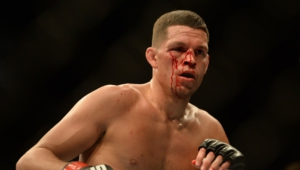 Nate Diaz HD