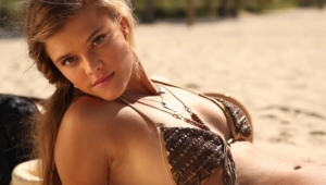 Nina Agdal For Desktop