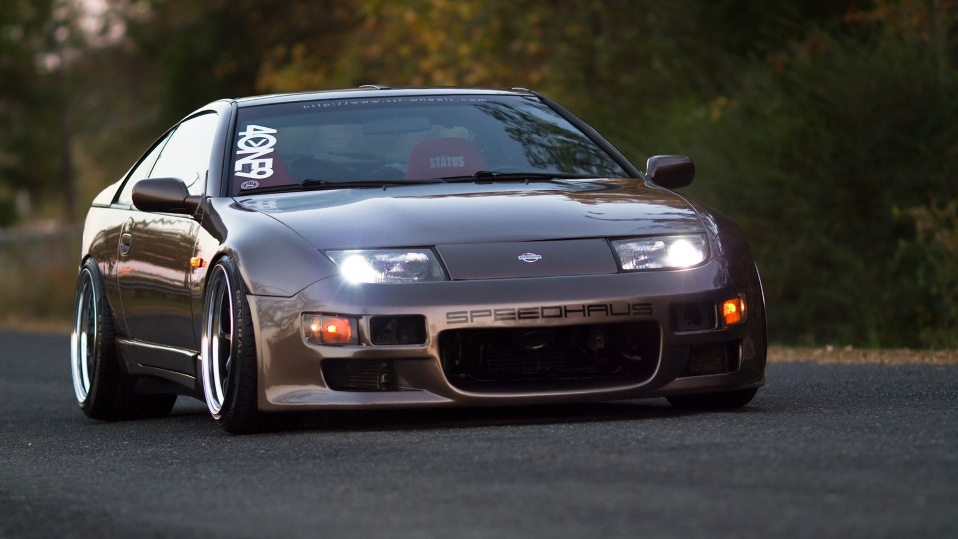 nissan 300zx wallpapers images photos pictures backgrounds. Black Bedroom Furniture Sets. Home Design Ideas