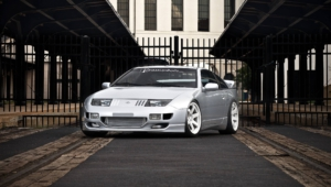 Nissan 300ZX Wallpapers