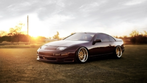 Nissan 300ZX Wallpapers HD