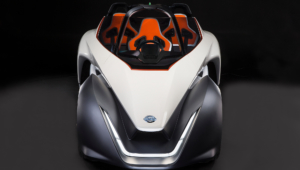 Nissan BladeGlider High Definition Wallpapers