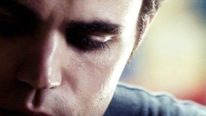 Paul Wesley Android Wallpapers