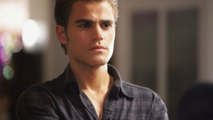 Paul Wesley For Desktop