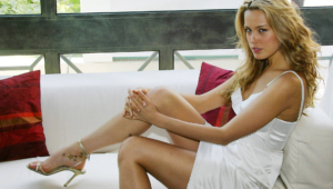 Petra Nemcova For Desktop Background