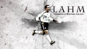 Philipp Lahm HD Background