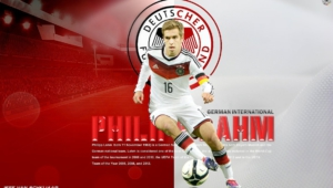 Philipp Lahm Wallpapers HQ