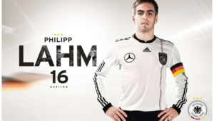 Philipp Lahm Wallpapers And Backgrounds