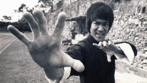 Pictures Of Bruce Lee