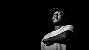 Pictures Of Kendrick Lamar