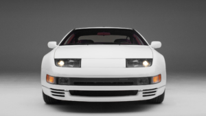 Pictures Of Nissan 300ZX