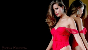 Pictures Of Petra Nemcova