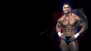 Pictures Of Randy Orton