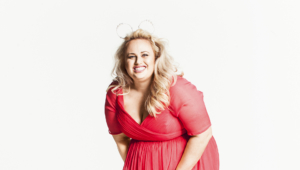 Pictures Of Rebel Wilson