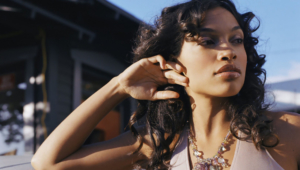 Pictures Of Rosario Dawson