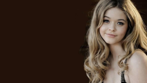 Pictures Of Sasha Pieterse