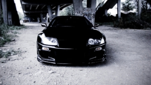 Pictures Of Toyota Supra