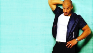 Pictures Of Vin Diesel