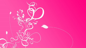 Pink Abstract Desktop Images