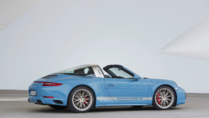 Porsche 911 Targa Wallpapers HD