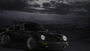 Porsche 930 HD Wallpaper