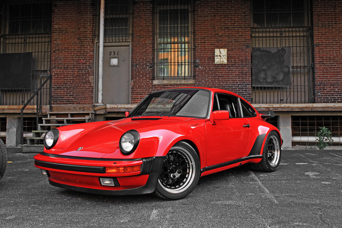 Porsche 930 Wallpapers Images Photos Pictures Backgrounds