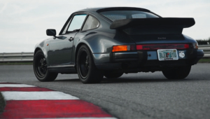Porsche 930 Wallpapers